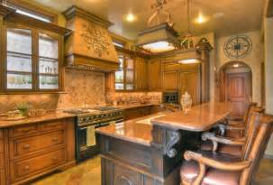 Tuscan Kitchen Ideas Tuscan Interior Design Ideas