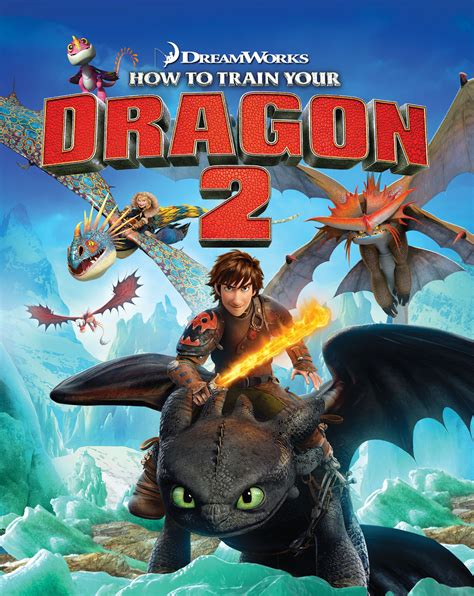 film with cartoon dragon how to train your dragon 2 2014 dreamworks animation