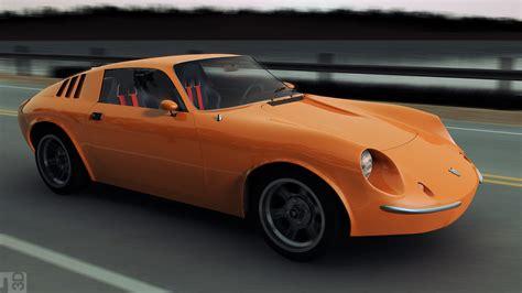puma gtepicture  reviews news specs buy car