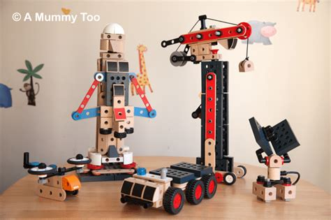 brio deluxe space set builder review a mummy