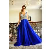 Vestidos Para Festa De Casamento Azul Royal Madrinhas E