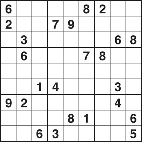 printable mixed sudoku 5 best images of printable sudoku hard level print hard