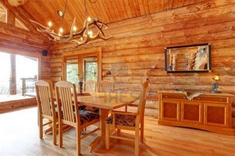 cabin theme   home decorating