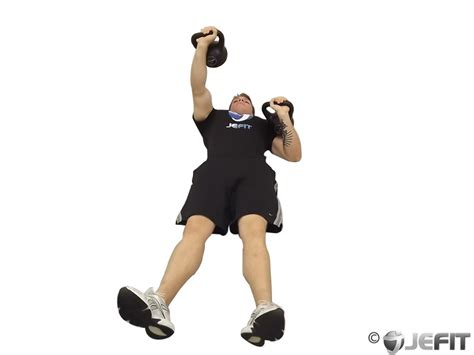 kettlebell bench press kettlebell alternating floor press exercise database jefit best android and