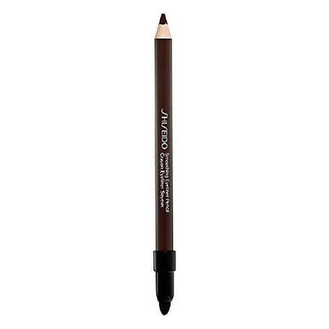 Eyeliner Shiseido shiseido smoothing eyeliner pencil 1 4 gr brown br602