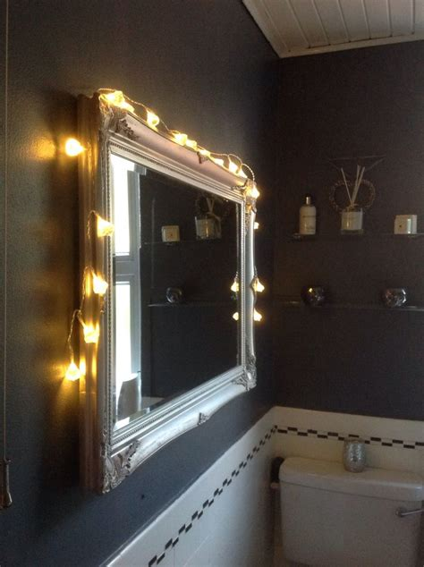 bathroom fairy lights bathroom fairy lights home style decor and my space ideas pinter