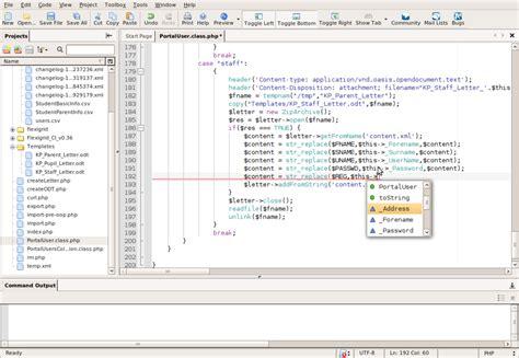 format html komodo edit komodo edit скачать софт портал