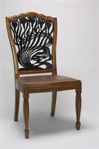 Art Chairs William Doub Custom Furniture Art Nouveau Mackmurdo