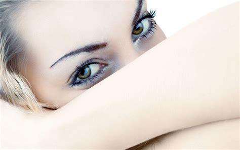 wallpaper girl eyes beautiful eyes wallpapers wallpaper cave