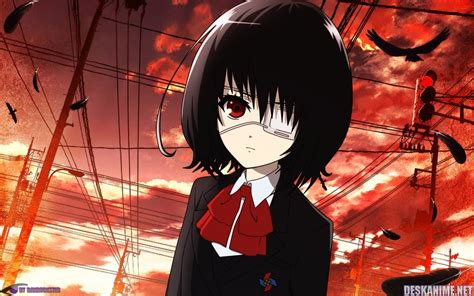 anime another imagenes de another anime
