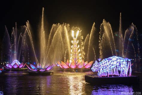 The River Of Lights by Guide To Everything You Need To Know About Rivers Of Light