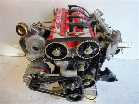 ford racing motor rs cosworth engines
