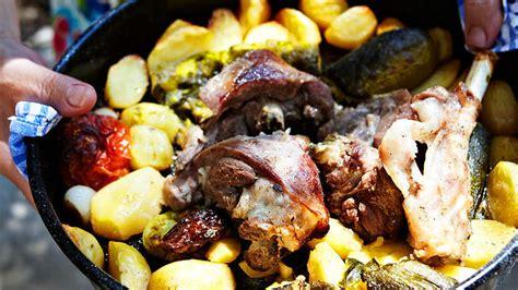 lamb peka recipe sbs food