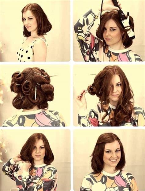 Diy Hairstyles For Medium Hair by 101 Easy Diy Hairstyles For Medium And Hair To Snatch