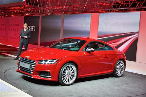 audi tts new new audi tts priced at 49 100 in germany the most