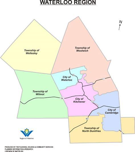 Kitchener Waterloo Area by Waterloo Region Real Estate Services