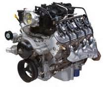 e rod lc9 5 3 liter crate engine package on a budget