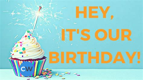 s birthday hey it s our birthday coverwallet