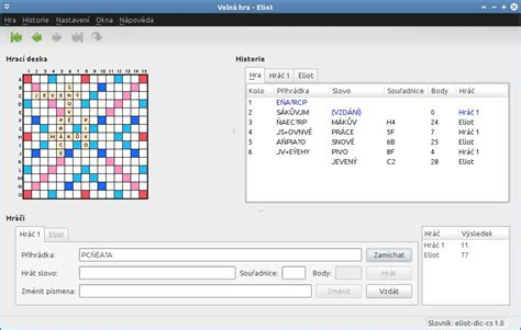 linux scrabble eliot scrabble pro linux linux e x p r e s