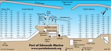 boat launch edmonds wa port of edmonds