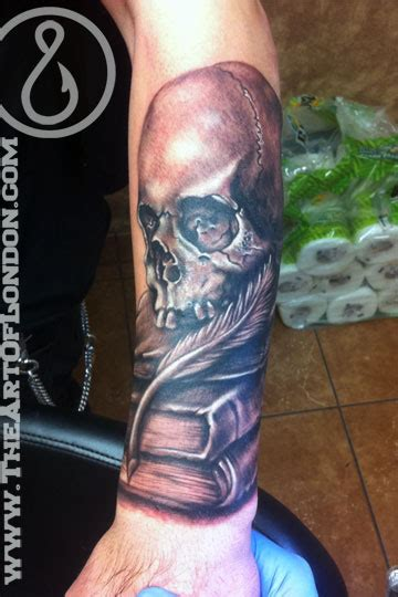 european tattoos european vanitas sleeve by reese tattoonow