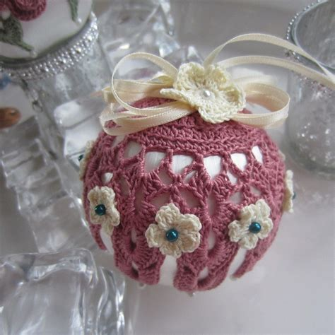 1000 images about christmas thread crochet on pinterest