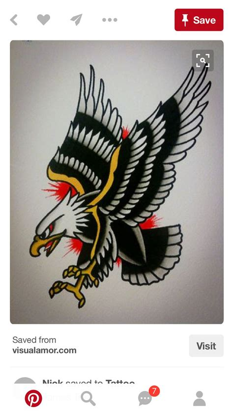 traditional eagle tattoo american traditional tattoos eagle and snake images for