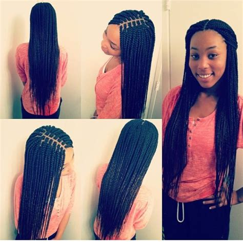 box braids for teen 117 best images about teens and tweens braids and natural