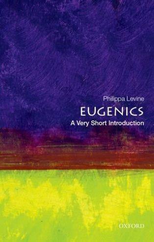 eugenics books philippa levine recommends the best books on eugenics