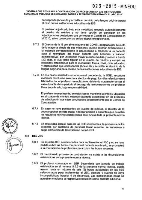 resolucion ministerial n199 2015 minedu resoluci 243 n ministerial 23 2015 minedu