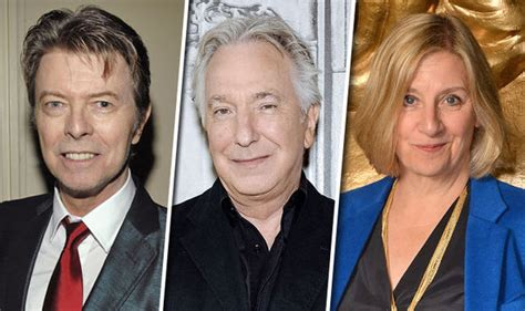 sky news list celebrity that died in 2016 remembering celebrities that died in 2016 where are there