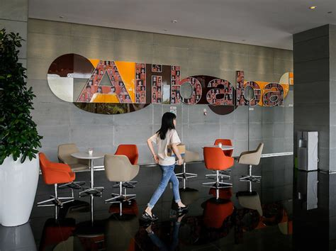 alibaba xixi cus address china s biggest e commerce company alibaba spends