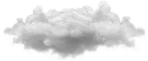 pictures with no background small single cloud transparent png stickpng