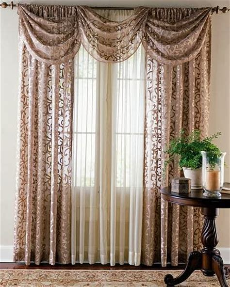 curtain stitching ideas curtains living room design ideas sewing