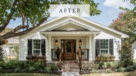 what happens after fixer upper chip gaines flips on fixer upper and you won t believe