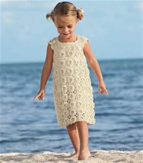 Flower Stipe Dress 1000 images about dress on crochet