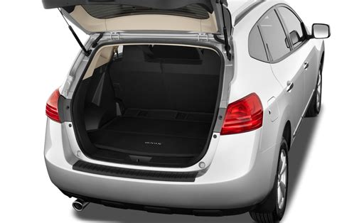 nissan rogue interior cargo 2011 nissan rogue reviews and rating motor trend