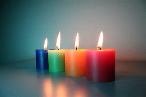 significato delle candele il potere delle candele
