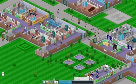 download theme hospital pc game theme hospital bệnh viện vui nhộn tai game download