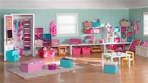 Fun and Colorful Designs For Your Children?s Playroom