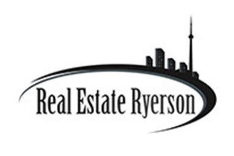Ryerson Real Estate Mba student groups ted rogers school of management ryerson