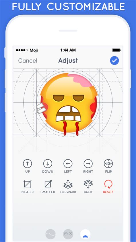 emoji creator i made emoji create your own custom emoji sticker or
