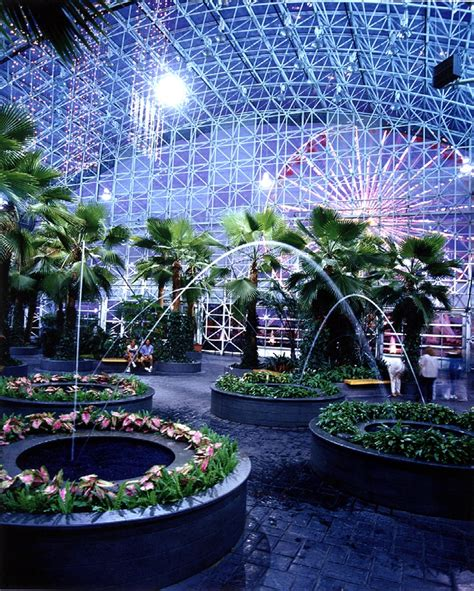Navy Pier Gardens by Gardens Chicago The Places I Been