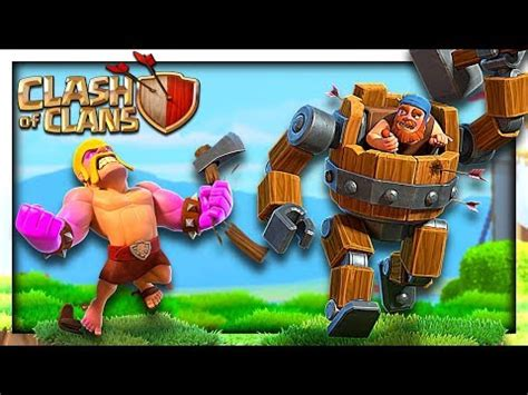 clash of clans boat update review giant boxers sneaky archer first try clash of clan