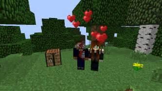 mod ingame marriage wip mods minecraft mods