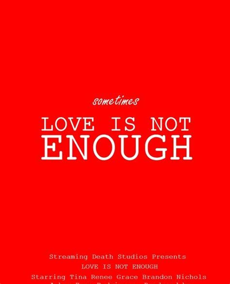 Not Enough Rocks 2 by Twisted Central Press Release Is Not Enough Teaser