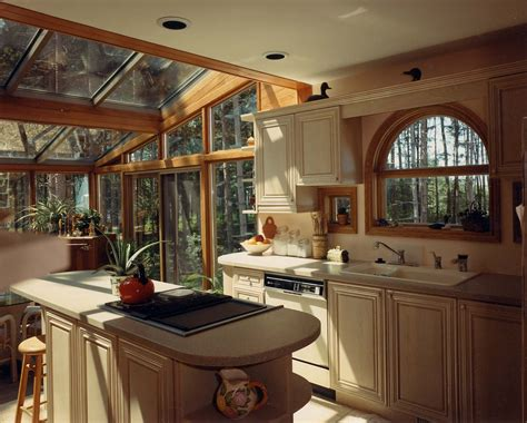 Home Design Story Kitchen by Custom Log Home Design Murray Arnott Design