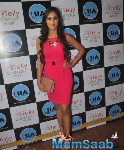 Sia Telly Calendar 2014 Announcement Krystle D by Tv Actresses At Telly Calendar 2015 Announcement