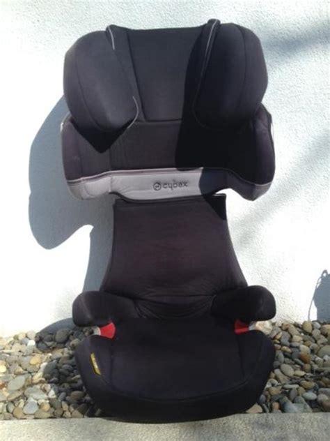 Auto Kindersitz Solution X Fix by Cybex Solution Auto Kindersitze Einebinsenweisheit