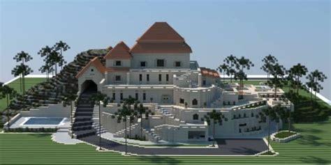 amazing house designs minecraft sandstone mansion minecraft house design